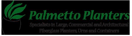 Palmetto Planters